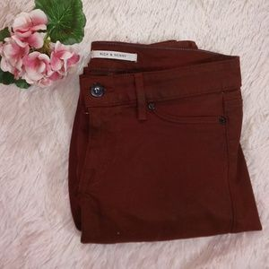 Rich and Skinny pants size 27
